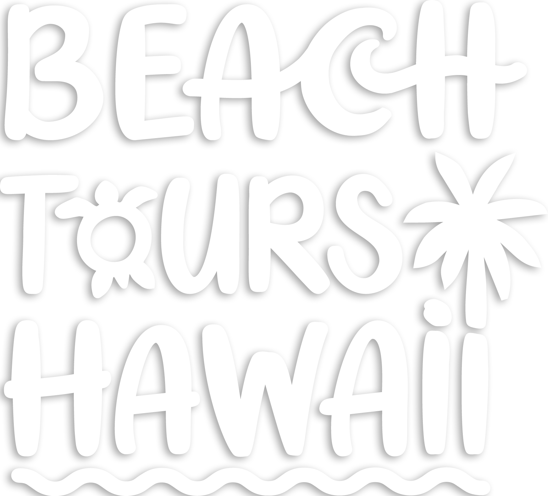 Beach Tours Hawaii