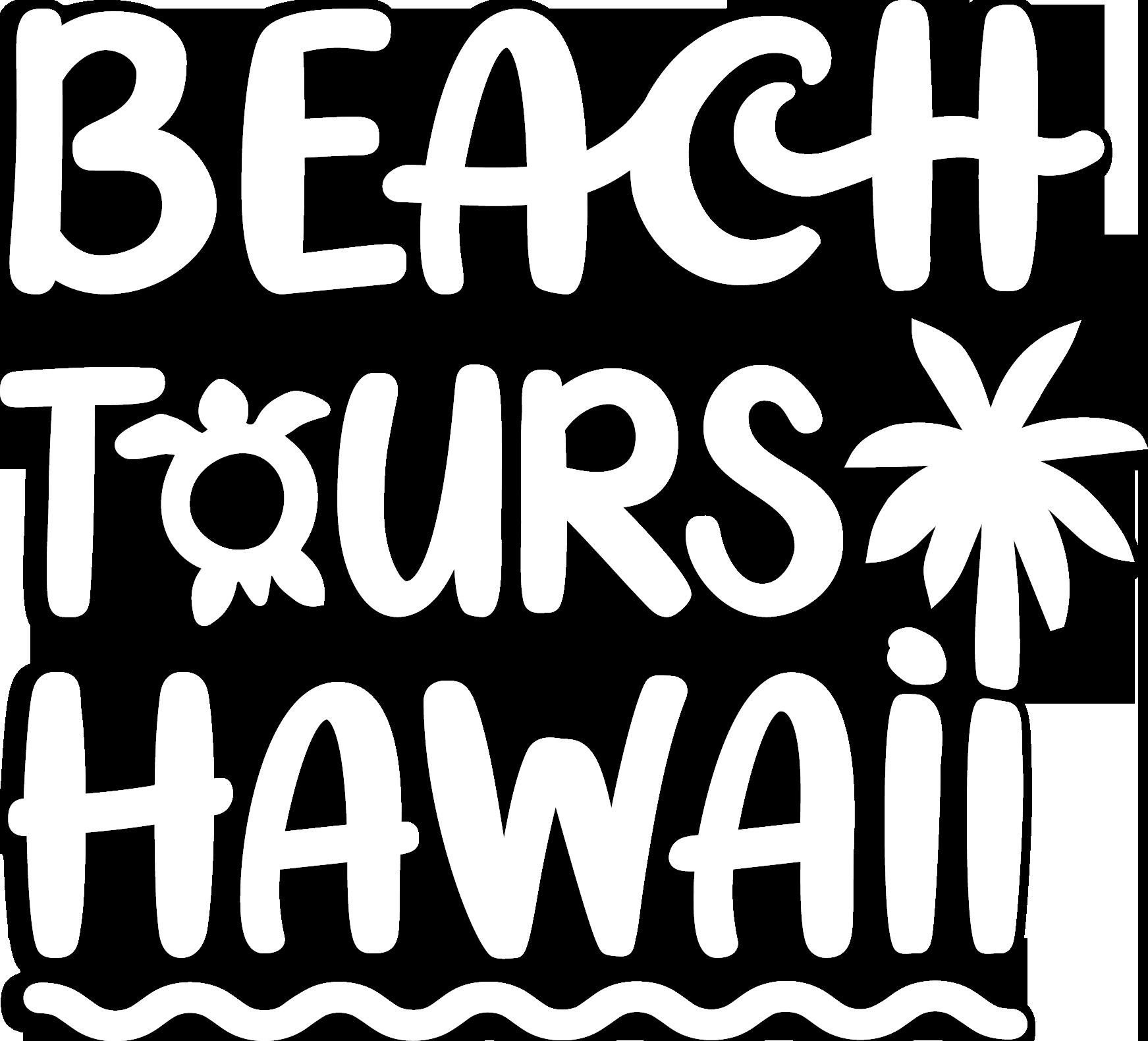 Beach Tours Hawaii
